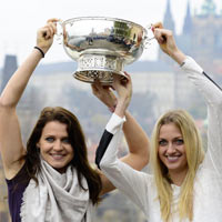 Pohár FED CUP