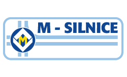 M – SILNICE a.s.